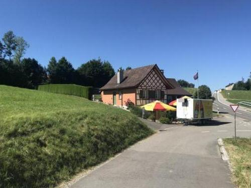 ESFJ 2019 - Frauenfeld