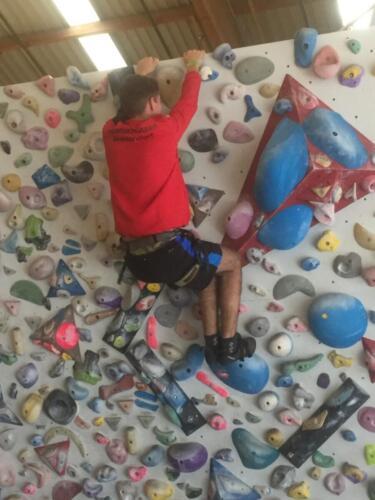 Kletter-Event 2019